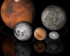 """Solar Beat -- """"Play"""" the orbits of the planets"""