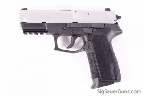 Sig Sauer E2022 9mm Two- Tone w/ Night Sights 15+1 Find our ...