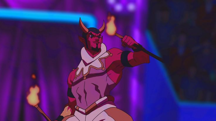 Young Justice    Watch Young Justice episode 24 - Performance online   Young Justice ...