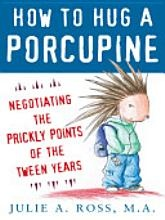 Every parent of a pre-teen should read this book!