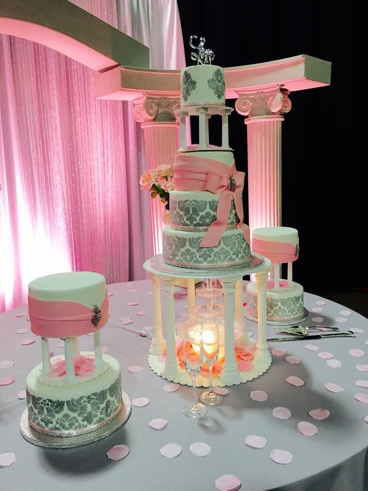 Charming Y Wedding Cake Toppers Thin 50th Wedding Anniversary Cake Ideas Square Alternative Wedding Cakes Funny Cake Toppers Wedding Youthful Wedding Cake With Red Roses ColouredLas Vegas Wedding Cakes 131 Best Our Wedding Cakes Images On Pinterest | Wedding Cake ..