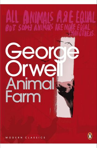 Animal Farm Best Books