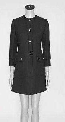 Felipe Varela coat - worn by Queen Letizia of Spain