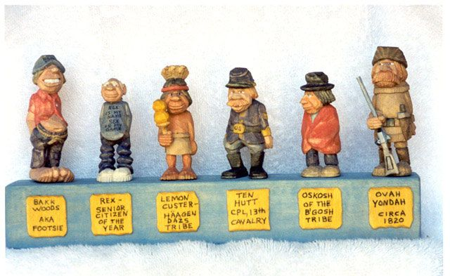 Best images about carving quot little people on pinterest