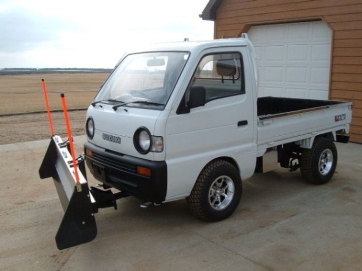 suzuki mini truck trucks modification small car japanese kcar pinterest trucks minis. Black Bedroom Furniture Sets. Home Design Ideas