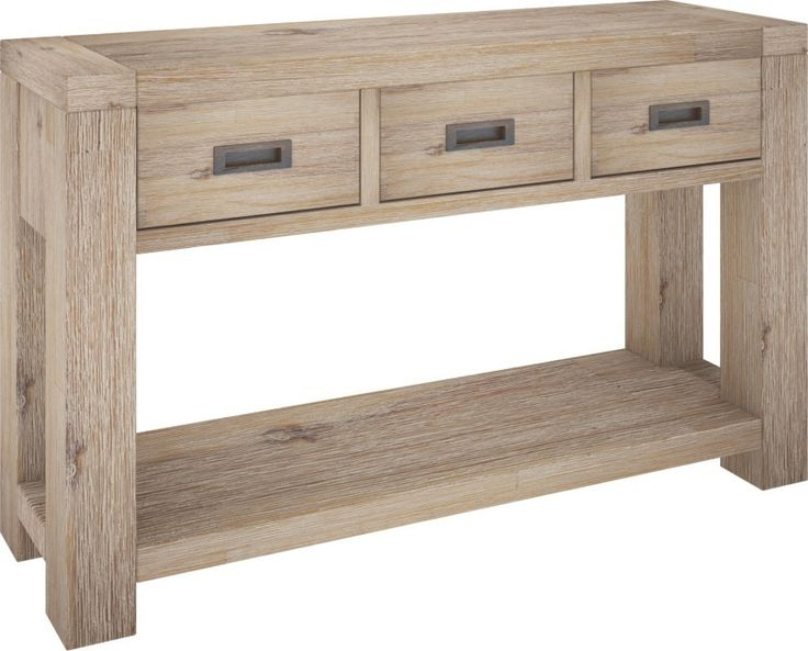 Oonagh Bay Console Table | Temple & Webster
