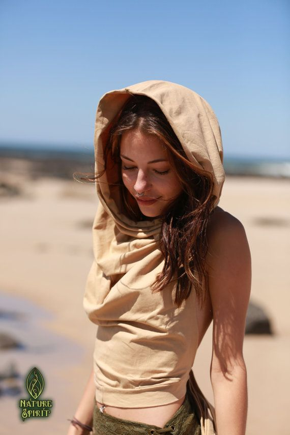 protects your head from the #sun without making you sweat. PLUS it's a really cool look
