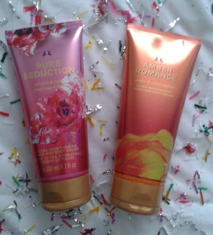 Crema Victoria's Secret