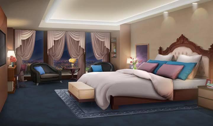 Mc Nya Masih Yang Uchiha Name Dari Little Bijuu Update Ceritany Fiksipenggemar In 2021 Living Room Background Bedroom Designs Images Anime Backgrounds Wallpapers Bedroom background for gacha