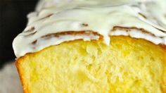 Я готовлю этот лимонный кекс, всегда, когда хочется чего-то невероятно вкусного, а возиться некогда!