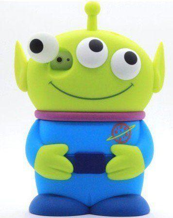 Extraterrestres Toy Story ~ Coque de téléphone