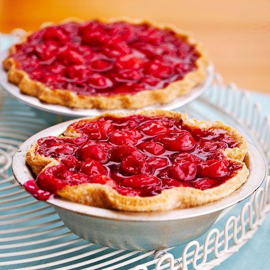 Mini Cherry Pies, #Cherry, #Mini, #Pies