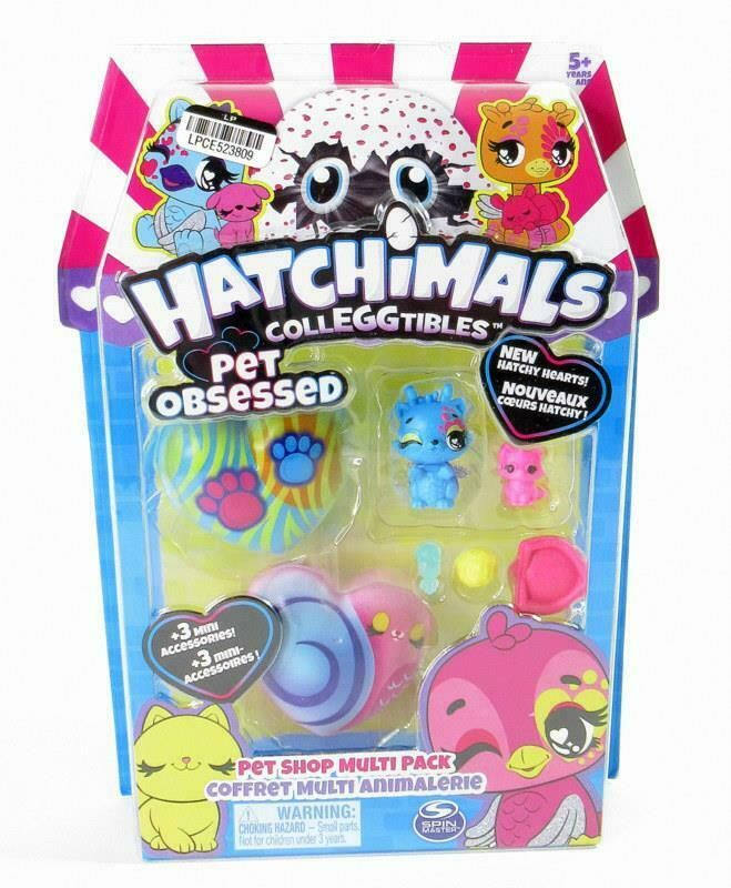 Hatchimals  Pillow Pals New with Tags perfect for Gift Licensed Decorative