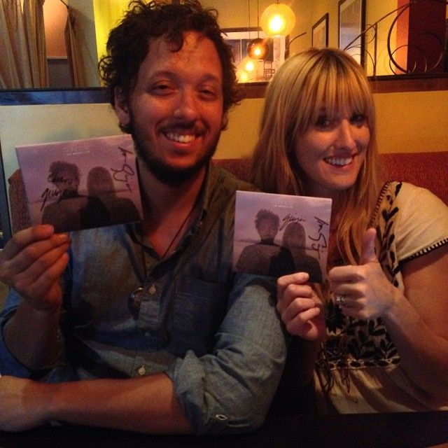 Dove-Award Winning Michael & Lisa Gungor Rattles Christian World With Revelation That They Don't Believe the Bible Literally