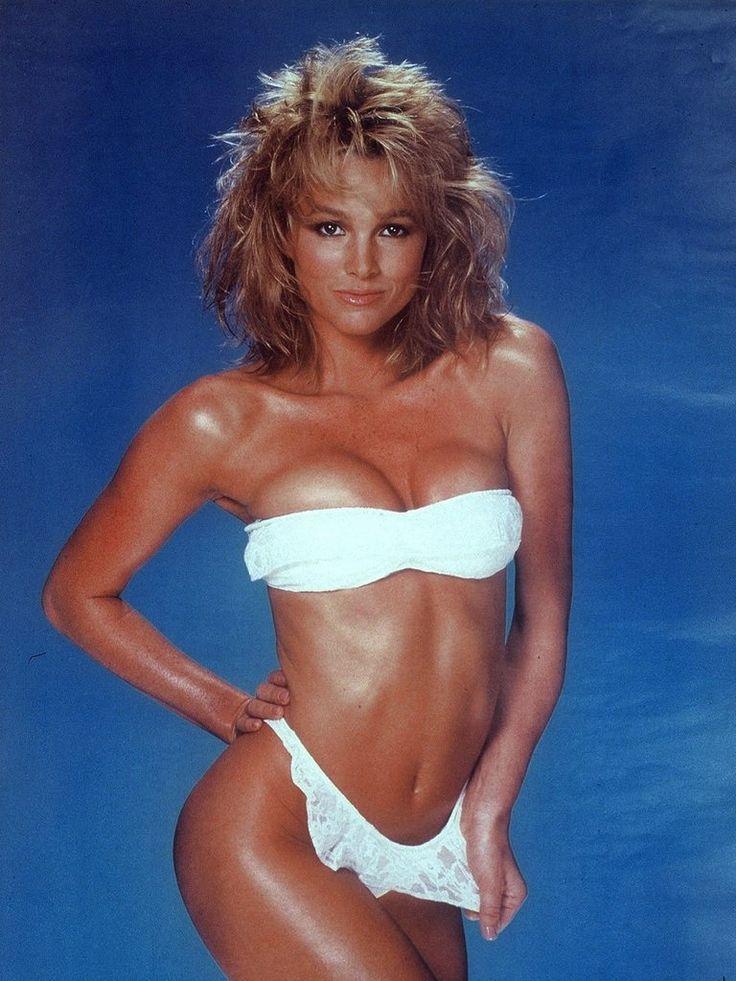 Janet Jones  Janet Jones, Beautiful Celebrities -7438