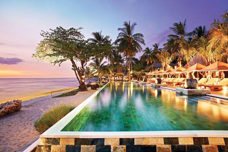 Qunci-Pool-Twilight_villas