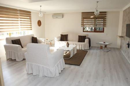 Airbnb'deki bu harika kayda göz atın: Evodak Apartment D 3A - Çankaya şehrinde Kiralık Apartman daireleri