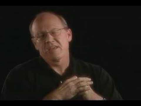 Glen Keane explains how his Christian beliefs influenced his animation of the Beast's transformation in Beauty and the Beast  ||