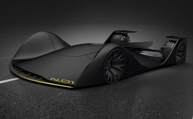 Autonomous Awesomeness | Yanko Design