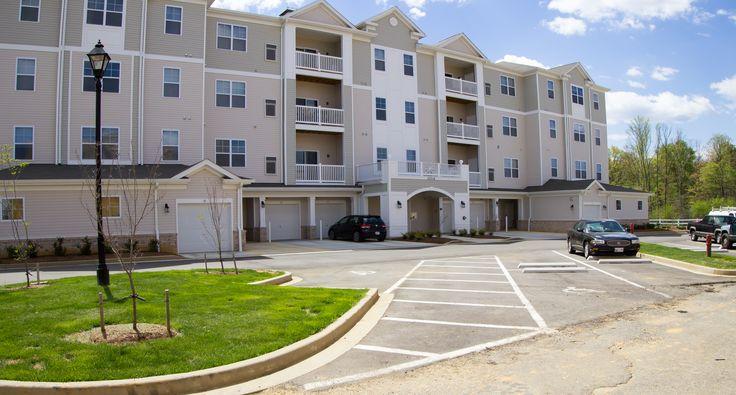 Large Volume Multifamily/Condo $100,000-$199,999 Company: Sturbridge Homes Model: Ensign at Wildewood City: California, MD