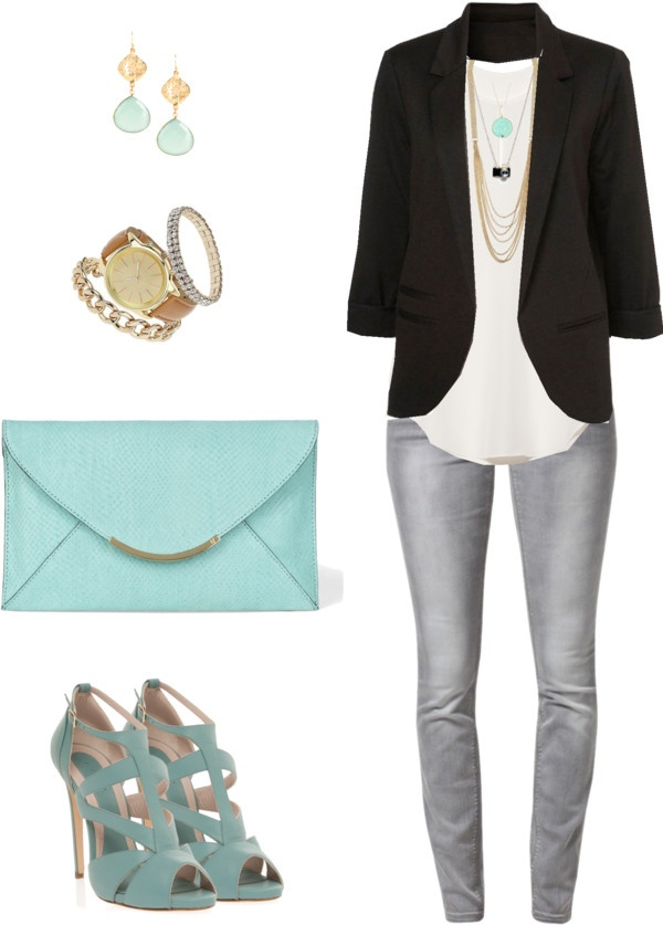 """""""Untitled #46"""" by mara-montandon ❤ liked on Polyvore"""