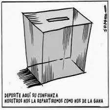 conloquendicausa: Campaña electoral con estrambote.-