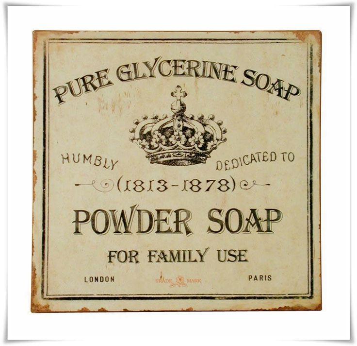 Storia del sapone: dalla produzione artigianale a quella industrialeBagni dal mondo | Un blog sulla cultura dell'arredo bagno
