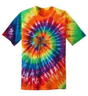 Port & Company® - Youth Essential Tie-Dye Tee. Colorfully cool, this groovy unisex tee is a surefire way to stand out from the crowd. - Arizona Cap Company - (480) 661-0540 Custom Printed & Embroidered. Visit our website for the colors available and the price.