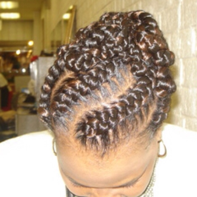 French Goddess Braids Starbraidinggallery