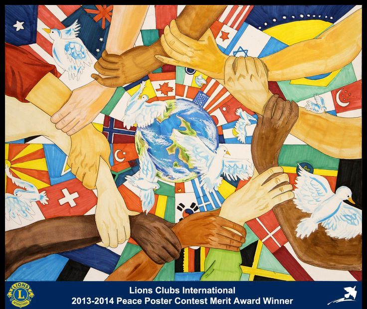 peace poster winners 2014 - Google Search