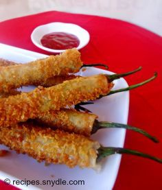 Dynamite Sticks Recipe (Dynamite Spring Roll / Dynamite Cheese Sticks) | Yummy Recipes