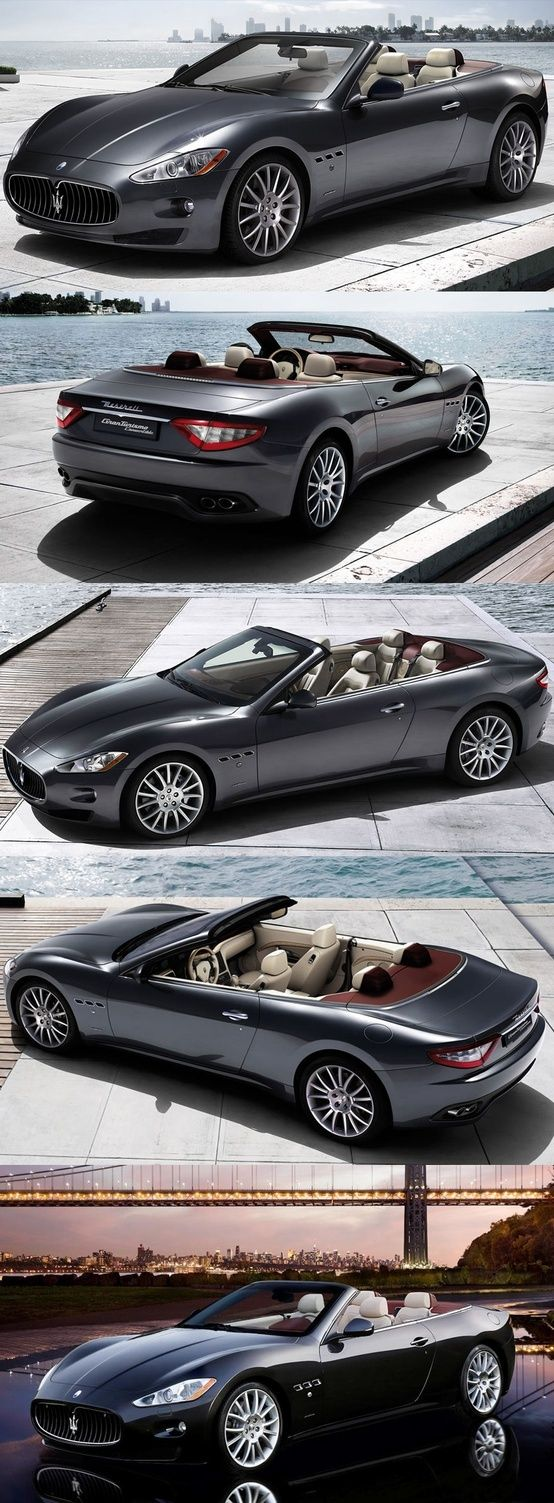 Luxury Inspiration for The Auto Lifestyle