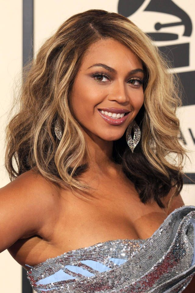 Beyonce Hairstyles 3