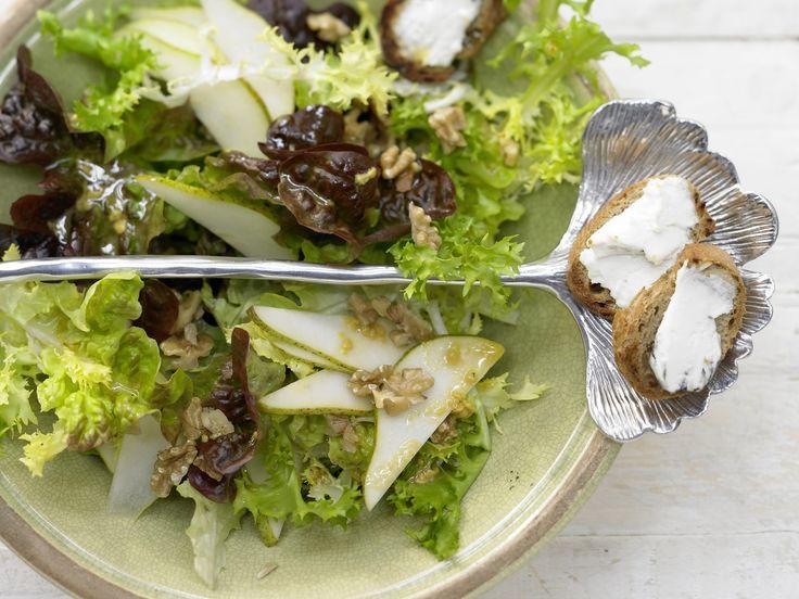 69 best Rezepte mit Ziegenkäse images on Pinterest Simple - 15 minuten küche