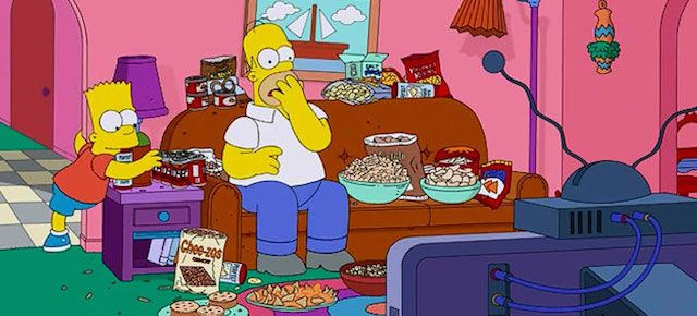 Simpsons World: Every Simpsons Episode Ever, Online For Free (Sort Of)