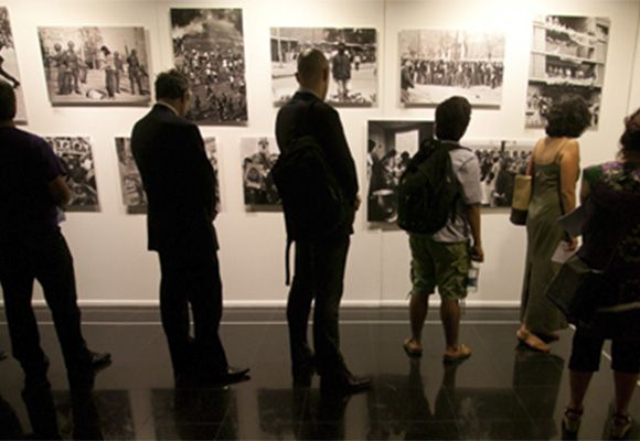 Barrio Patrimonial Yungay | Museo de la Memoria
