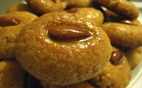 Σεκέρ παρέ, ένας    γλυκός πειρασμός από την Πόλη           Σιροπιασμένες γλυκές μπουκιές σας προτείνει το pontos-news.gr – ένα από...