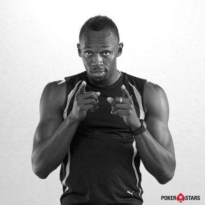Usain Bolt traerá la velocidad y astucia al póquer en asociación con PokerStars     ONCHAN Isla de Man Junio 2017 /PRNewswire/ - Usain Bolt el hombre más rápido del mundo traerá la velocidad y astucia al póquer en asociación con PokerStars A punto de retirarse de la competición el campeón olímpico se convierte en el embajador de PokerStars Usain Bolt el corredor con récord mundial y el hombre más rápido del planeta sin lugar a dudas promoverá el juego del póquer como parte de una nueva…