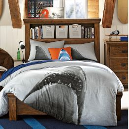 shark bedroom decor boy bedroom ideas boy bedrooms amp guys room decor pbteen 13143