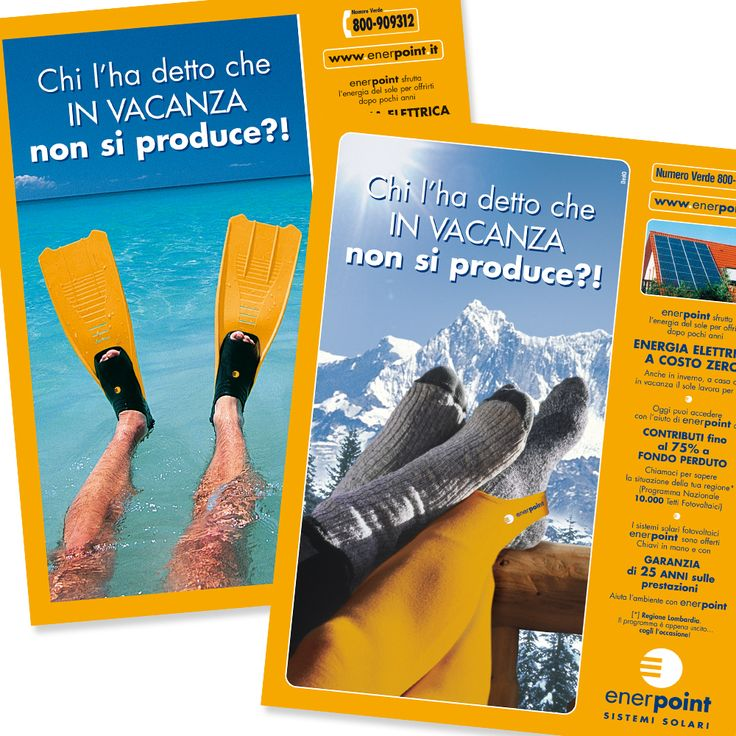 ENERPOINT Campagna Multisoggetto