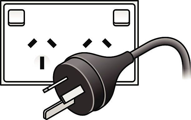 Power Plug Clip Art Google Search Clip Art Secret Power Power Plug