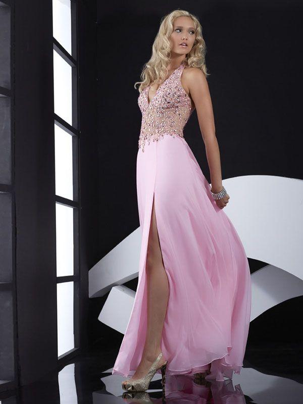 Floor Length Formal Evening Gowns