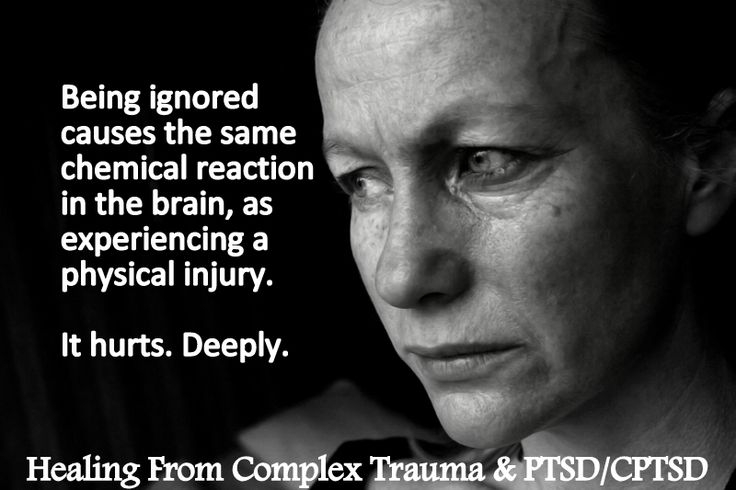 02 | March | 2014 | Healing From Complex Trauma & PTSD/CPTSD