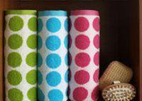 Ręcznik KISS ME 70x140 pistacjowy