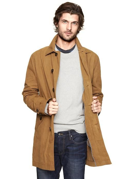 8 best MENS MAC JACKETS images on Pinterest