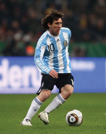 Soccer Player | World's Greatest World Cup Soccer Players