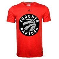 Toronto Raptors Adidas NBA Primary Logo Heathered T-Shirt: The NBA Primary Logo Heathered… #nhl #nfl #mlb #nba #sportsjerseys #sportsapparel