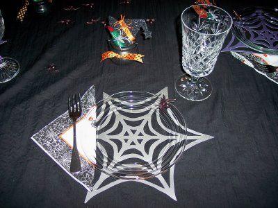 Witches Tea Party Ideas