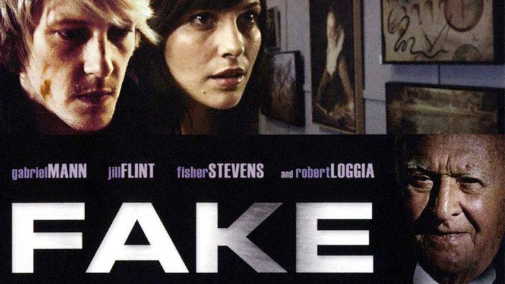 FAKE (Full Free Movie, Crime, Mystery, Thriller, English