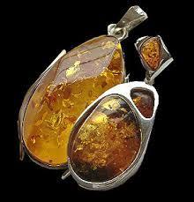biżuteria bursztyn - Google Search